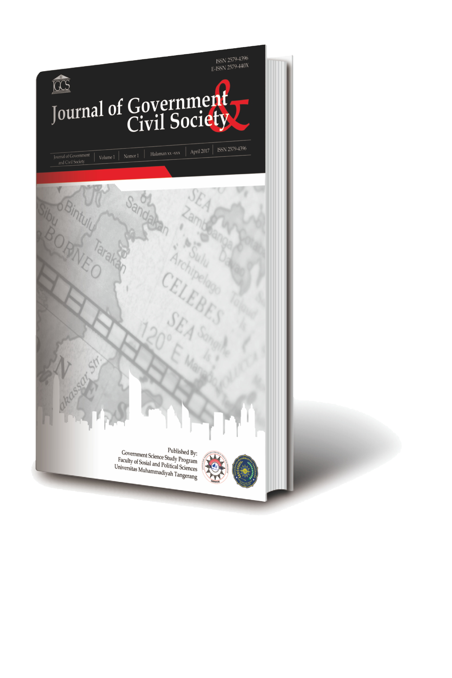 Journal of Government and Civil Society